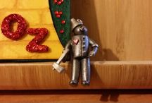 "Miniaturas Ann Friks Original / Todo tipo de miniaturas ""fimo"", libros, etc"