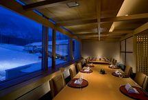 Sisam, Japanese restaurant  日本料理シサム