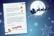 """List OD / DO Świętego Mikołaja & Plakaty / Co roku Twoje dziecko pisze list do Świętego Mikołaja, a czy kiedykolwiek dostało od Niego odpowiedź? Wybierz wzór, treść życzeń możesz dowolnie zmodyfikować i zamów list od Świętego Mikołaja. A może chcesz nagrodzić, wyróżnić zachowanie Twojego dziecka certyfikatem """"grzecznego dziecka""""?  Zamówienia można składać na: https://www.facebook.com/memorabli/"""