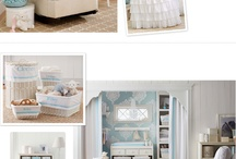 Baby room ideas / Baby room decor