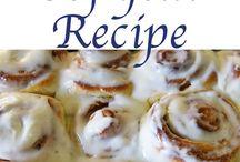 Copycat Recipes / by Stacia Hitzfelder