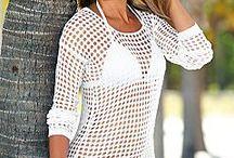 Knitted & crochet fashion 1