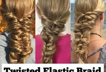 Braids that I HAVE to try!!