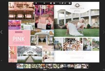 KNOXVILLE PINK BRIDE / Here are some features that we are so proud of!