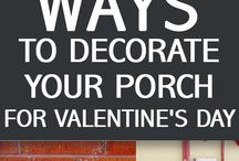 Valentines Day / Start Valentines day right with these creative ideas to make the day that much more special!