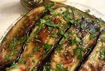 Кулинария овощи