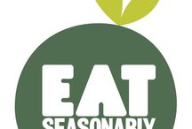 Eat Seasonably / Guides and advice on how to eat seasonably