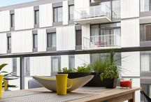 Yves Doyon / Yves Doyon travaille dans le domaine de l'immobilier depuis plus de 25 ans. Il dirige l'entreprise Norplex en tant que PDG. Il a démontré sa crédibilité et sa compétence dans une multitude de projets de condominiums d'importance développés par Norplex.