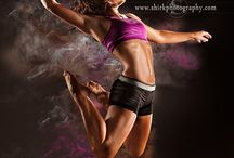 Inspiration Sports photography