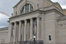 Art Museums-Midwestern US