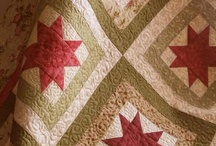 Star quilts / by Donna Richardson