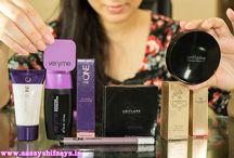 Beauty / Beauty section on my website