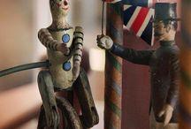 Union Jack / by Lisa Huggins