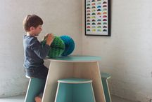 Furniture for Little Ones