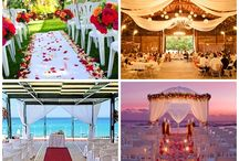 Wedding locations