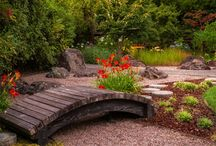 Garden Playground