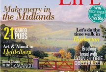 National Media Exposure - 2014/2015 / We're very pleased to have gained national media exposure for Emthunzini Hats in the following magazines this summer: SA Garden and Home, Your Family (SA), SA Country Life, Get it Cape Town, Milestone Pregnancy, SANParks Times and Wellness (Wellness Warehouse). Pin your favourite publication.