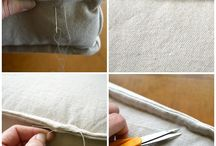 DIY Mattress & Pillow