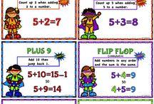 Math - Mental Math