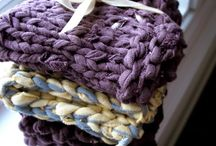 Knit / by Karyl Howard