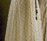 Regency Era Clothing