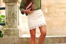 My Fashion / by Carissa Cassil