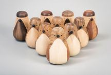 Wood Turnings / by Old Soul Wood Works