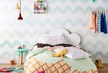 Fromage la Rue Styled Bedroom's / Styled bedroom moodboard / by Fromage la Rue Marquee Letter Lights & LOVE signs