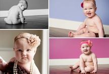 6 month portraits