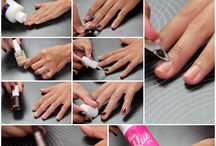 Manicures  / by Dulce Candy