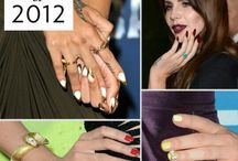 COOL NAILS / nail ideas