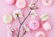 Pretty Food / Beautiful food arrangements and decoration