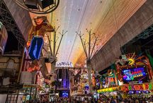 Fremont Street Experience / Pictures of Fremont Street Experience Las Vegas