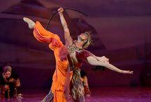 Ballet / Ballet from London...