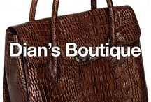 Lederen handtassen / Inspiratie voor mooie lederen handtassen, voor iedere gelegenheid