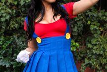 Lady Mario