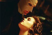 Phantom of the Opera / by Marita Ellis