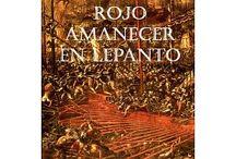 Novelas Historicas que me gustan