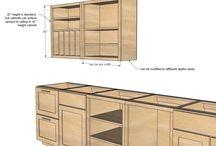 DIY Kitchen...x