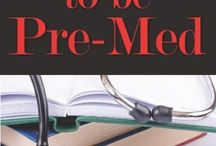 Pre-Professional Health  / by Fontbonne University Advising
