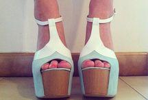Shoe Addiction / by SFinley