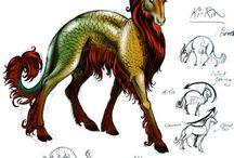 Character Illustration / Character Illustration: From Concept to Final Artwork with Matt Kaufenberg on Skillshare