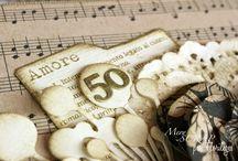 50 matrimonio