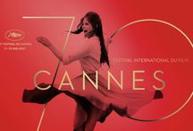 Cannes 2017: 70th Anniversary