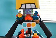 Robot Party Ideas
