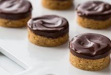Indulge / Over the top sophisticated desserts just for me. / by Sara Gardner