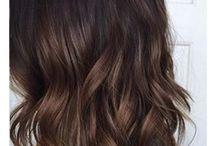 New hair summer 17