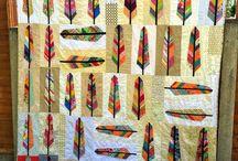strip/scrap quilt ideas