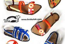 boty výrobky