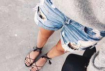 Mode und Trends